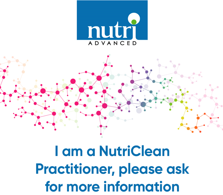 14 Day NutriClean Programme A 14 day plan to target the liver, including all supplements, instructions, FAQs, recipes, menu planner and a workbook to fill in. A great place to begin on the road to wellness.